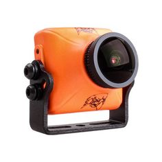 RunCam Night Eagle2 WDR 800TVL FOV 140 Degree 4:3 Black & White Video FPV Camera NTSC/PAL Switchable