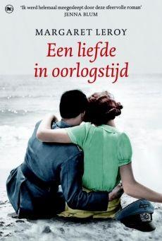 (B)(2013) Tip van Ingrid 5*:  Een liefde in oorlogstijd - Margaret Leroy | watleesjij.nu  http://www.hebban.nl/boeken/een-liefde-in-oorlogstijd-margaret-leroy