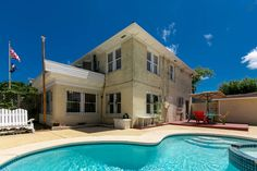 3BR/2.5BA Charming Home w/Pool - vacation rental in Corpus Christi, Texas. View more: #CorpusChristiTexasVacationRentals