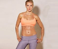 13 Standing Core Exercises Better than Crunches