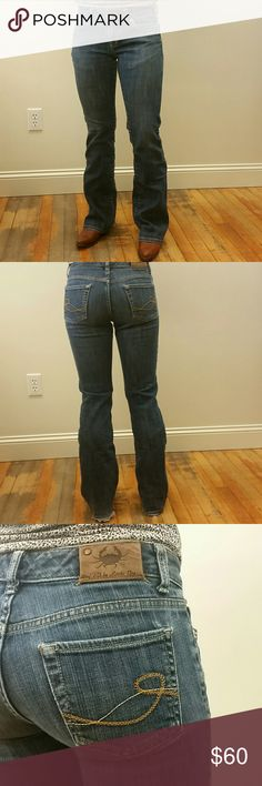 LTB Crabs 28 x 33 Jeans LTB by Little Big Crabs 28 x 33 Jeans LTB by Little Big Jeans Flare & Wide Leg