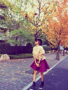 「Today's coordinate☆」の画像|ローラ Official Blog P… |Ameba (アメーバ)