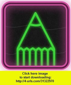 Neon Draw!, iphone, ipad, ipod touch, itouch, itunes, appstore, torrent, downloads, rapidshare, megaupload, fileserve