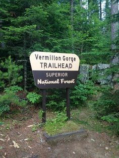 Vermilion Gorge Trail is a trail in northern Minnesota. You'll find it near a tiny community called Crane Lake, 27 miles northeast of Orr, Minnesota. Vacation Destinations, Vacation Trips, Day Trips, Vacations, Minnesota Home, Minnesota Hiking, Hiking Usa, Canoe Trip, River Walk