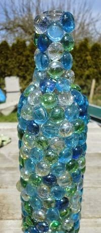 Recycle Reuse Renew Mother Earth Projects: Search results for Wine bottle lights