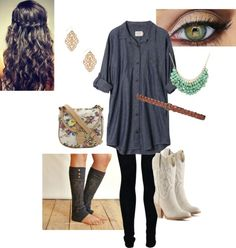 """""""3"""" by skoonce on Polyvore"""
