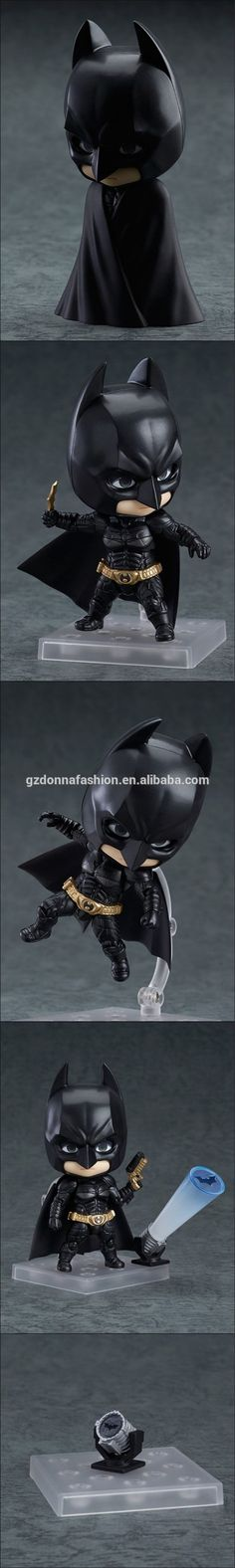 10CM Nendoroid The Dark Knight Rises Batman #469 Action Figures Toys Anime Figure, View Anime Figure, donnatoyfirm Product Details from Guangzhou Donna Fashion Accessory Co., Ltd. on Alibaba.com