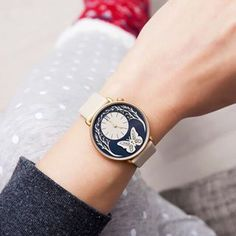Lookbook - Dial Watches