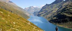 Estate in Valchiavenna: escursioni, canyoning e arrampicata