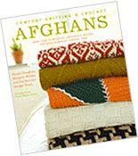 Comfort® Knitting & Crochet: Afghans | Berroco