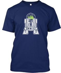Yo dawg! Droid-Squared at teespring.com for only $15.