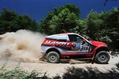 GWM Haval Day 1 – Dakar 2014