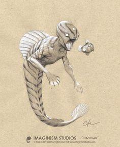 art by Bobby Chiu