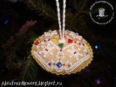 Рождественские кексы The Victoria Sampler