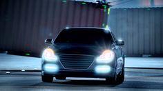 2015 Hyundai Genesis | Blind Test Drive | The Trailer