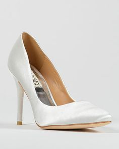 Vision II Bridal Pump