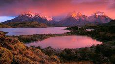 Torres del Paine National Park  | Torres del paine national park patagonia chile HQ WALLPAPER - (#163317 ...