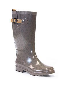 You never know when we might get snow! You can find these boots at Belk.