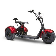 Trike Scooter, 3 Wheel Scooter, Trike Chopper, Kick Scooter, E Quad, Eletric Bike, Dirt Bike Girl, Girl Motorcycle, Motorcycle Quotes