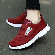 8caee6562d02 Plain Flat Round Toe Casual Sneakers  CasualSneakers