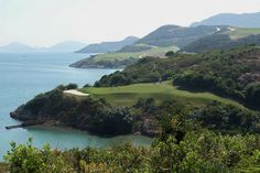 Asia Travel: Spectacular golf in Hong Kong