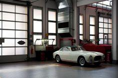 Classic Ferrari — photograph by Alessandro Rizzi