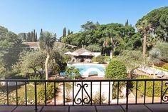 Marbella Club Hotel - Ma Récréation - le blog de Lili Barbery-Coulon