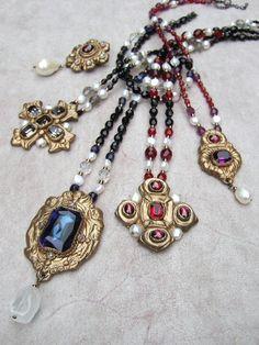 Tudor jewellery