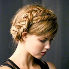 22 Braids to Start Your Spring Hair Fling
