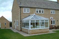 conservatories Aluminium Windows And Doors, Conservatories, Georgian, Home Improvement, Shed, Outdoor Structures, Garden, Room, Bedroom