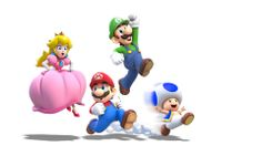 Mario now will play his very own game himself. A group of researchers are coming up with an AI version of Mario, which will let Mario to play on his own. Mario Kart, Mario Bros., Mario And Luigi, Super Mario Bros, Super Mario Brothers, Super Smash Bros, Nintendo Characters, Video Game Characters, Nintendo Games
