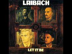 Laibach - Maggie Mae