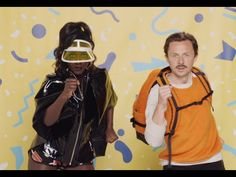 Martin Solveig « +1 » (feat. Sam White) [Official Video] - YouTube