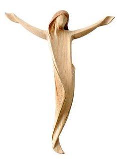 Image result for crocifissi in legno