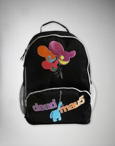 Deadmau5 Backpack