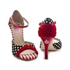 finest selection 9e644 cd1e3 Regina Tango Shoes