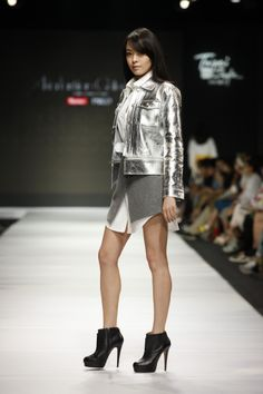 Asia Fashion Collection in Taiwan《Vantan・PARCO》