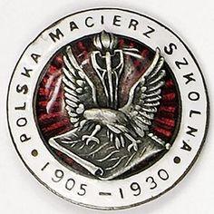 Polska Macierz Szkolna 1905-1930