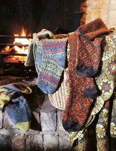 Toasty, cozy socks warmed by a winter fire Winter Cabin, Cozy Cabin, Cosy Winter, Winter Socks, Winter Fire, Winter Walk, Cabin In The Woods, Cozy Socks, Cabin Socks