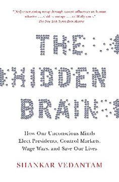 The Hidden Brain: How Ocean Currents Explain Our Unconscious Social Biases | Brain Pickings
