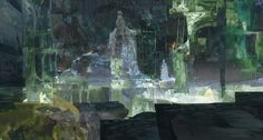 ArtStation - Devoveo, Thomas Scholes