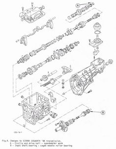 technical illustration, technical drawings, ford sierra, race cars,  illustrator, industrial design