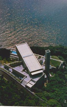 Toto Seminar by Tadao Ando