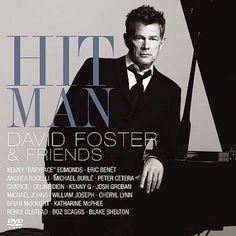 Andrea Bocelli/Blake Shelton/Michael Johns - Hit Man: David Foster & Friends
