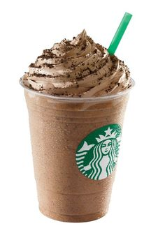 How Many Calories In That Starbucks Frappuccino?