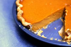 #pumpkin #pie #recipe, #thanksgiving_2012