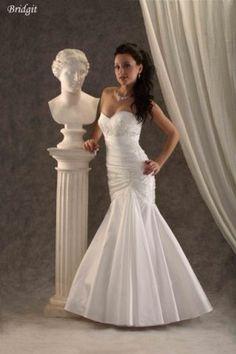 Свадебное платье «Бриджит» — № в базе 6677