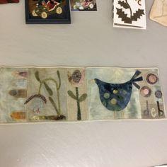 Ali Strebel: Creative Artist Workshop - Maggie Bonanomi