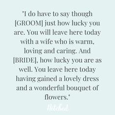 Wedding Speech Quotes, Wedding Jokes, Best Man Wedding Speeches, Funny Wedding Quotes, Wedding Ideas, Wedding Stuff, Dream Wedding, Best Man Speech Examples, Funny Best Man Speeches