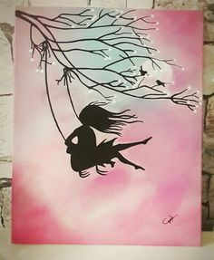 Acrylic painting with Theartsherpa